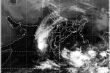ઓખીની અસર: રાજકોટમાં વરસાદ, સૌરાષ્ટ્રના દરિયા કિનારે બોટોનો ખડકલો