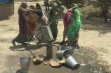 ખેડા: પાણી માટે બે મહિલાઓ વચ્ચે થયુ યુદ્ધ