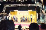 અમરેલી: લીલીયામાં પ્રકૃતિ વિદ્યાલયના ઉદ્ઘાટન સમારોહમાં બંદુકના ભડાકા