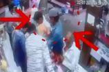 ભાવનગરઃ દુકાનમાં ગ્રાહકના ખિસ્સામાંથી મોબાઇલ ફોનની ચોરી, ઘટના CCTV કેદ