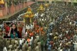 #Rathyatra18: મંદિરમાં ભક્તોની ભીડ, બસ આજે તો એક જ નામ... જય જગન્નાથ