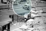 CCTV: હિંમતનગરના ગાંભોઈ પાસે લાઈવ અકસ્માત, સમય સૂચકતાથી મોટી જાનહાનિ ટળી
