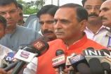 ખેડૂતો પાસેથી મગફળીની ખરીદી કરવા નાફેડને અપીલ: CM રૂપાણી