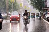 Video: રાજ્યમાં અનેક સ્થળે ધોધમાર વરસાદ, ભાદરવાની કાળજાળ ગરમીથી મળી રાહત