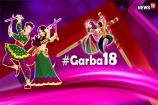 #Garba18: શીખો 'ઝિંગાટ...' ગરબાના સ્ટેપ્સ