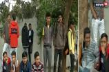 Video: ગુજરાતમાં બેકારી , ટ્રાફિક બ્રિગેડ માટે 9 પાસની લાયકાતમાં એન્જિનિયર પણ લાઈનમાં