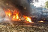 Video: બુલંદશહર હિંસામાં ઈન્સ્પેક્ટરને ગોળી મારતો વીડિયો વાયરલ