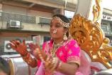 Video: સુરતમાં વધુ એક વેપારીની દીકરીએ દીક્ષા લીધી
