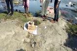 Video: રાજકોટ: નદીનાં પટમાંથી 5 વર્ષનાં બાળકનું કપાયેલુ માથુ મળતા ચકચાર