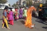 Video: હાર્દિક પંડ્યાનાં વિવાદાસ્પદ નિવેદન બાદ વડોદરામાં મહિલા સંગઠન દ્વારા વિરોધ