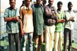 પોરબંદર: ભારતીય જળસીમા નજીક ઈન્ડિયન કોસ્ટગાર્ડ દ્વારા દિલધડક રેસ્ક્યુ ઓપરેશન