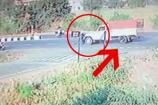Video: સુરતના માસમાં ગામ નજીક સર્જાયેલા અકસ્માતના CCTV આવ્યા સામે