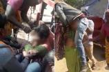 Video: દાહોદમાં યુવતીના વાળ કાપી મરાયો ઢોર માર, સાસરીવાળાની ધરપકડ