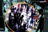CCTV: રાજકોટમાં વિદ્યાર્થીઓના બે જૂથ વચ્ચે કોલેજ કેમ્પસમાં છુટા હાથની મારામારી