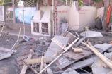 Video: અમદાવાદના પાલડીમાં શિવજીનું મંદિર તોડી પાડતા સ્થાનિક લોકોમાં ભારે રોષ