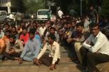 Video: સુરતમાં ભાવ વધારા મામલે કિરણ ડાયમંડના કર્મચારીઓની હડતાળ