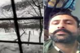 Video: પુલવામાં આતંકી હુમલા પહેલા જવાને લીધેલો વીડિયો વાયરલ