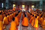 પોરબંદર: સાંદીપની ખાતે આવેલ શ્રી હરિ મંદિરમા શહીદોને શ્રદ્ધાંજલિ અર્પણ કરાઈ