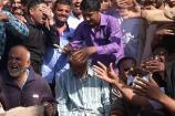 Video: રાજકોટમાં ST કર્મચારીઓનો મુંડન કરીને અનોખી રીતે વિરોધ