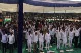 Video: ગાંધીનગરમાં રેશનીંગ વિતરકોના સત્યાગ્રહ છાવણી ખાતે ધરણા