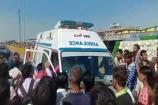 ભરૂચ: 108 એમ્બ્યુલન્સ  મોડી પહોંચતા તેના કર્મચારી સાથે સ્થાનિકોએ મારામારી કરી