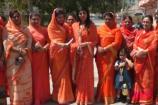 જામનગર: મહિલાઓ માટે સક્રિય બન્યા રીવાબા, આપ્યું આવેદનપત્ર