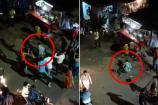 Video: સુરતમાં છેડતી કરનાર રોમિયોને માર મારતો વીડિયો સોશિયલ મીડિયામાં વાયરલ