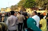 Video: સુરતની શનિવારી બજારમાં હપ્તાખોરની ધોલાઈ, વિડિયો વાયરલ