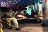 Video: અમદાવાદમાં પોલીસ બુટલેગરને ખાટલા સાથે જ ઉપાડી ગઈ