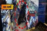 CCTV: અમેરિકામાં લૂંટના ઇરાદે ગુજરાતી યુવક પર કરાયું ફાયરિંગ