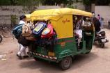 જામનગર RTO વિભાગની સ્કૂલવાહનો પર તવાઈ