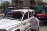 Video: અમદાવાદમાં ઢોર પકડવા ગયેલી AMCની 4 ગાડીઓના કાચ તોડ્યા