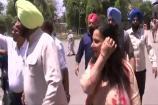 Video: નવજોતસિંહ સિદ્ધુ અને તેમના પત્નીએ કર્યું મતદાન