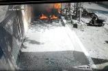 CCTV VIDEO: સુરતમાં સર્જાયેલા અગ્નિકાંડના CCTV આવ્યા સામે
