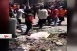 Video: સુરતના ભેંસ્તાનમાં કોંગ્રેસના કોર્પોરેટર ની હાજરીમાં મારામારી