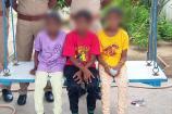 અમદાવાદ : ફિલ્મમાંથી પ્રેરણા લઇ 3 બાળકો ઘેરથી ભાગ્યા, વેરાવળથી મળ્યા