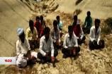 ઉત્તર ગુજરાતના ખેડૂતો વરૂણદેવને રીઝવવા કરી રહ્યા છે અવનવા પ્રયાસો