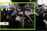 Video: વાપીમાં પોલીસની ડંડાવાળી, કારચાલકને રોકતા મામલો ગરમાયો