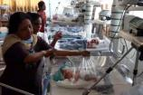 Video: વડોદરામાં એક મહિલાએ 55 મિનિટમાં 4 બાળકોને જન્મ આપ્યો !
