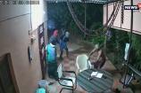 CCTV: ચોરોને સામે હિંમતથી લડ્યા આ વૃદ્ધ દંપતી, સોશિયલ મીડિયામાં છવાયા