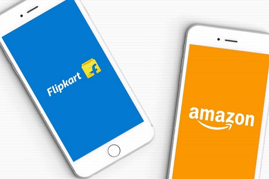 સૌથી પહેલા ફ્લિપકાર્ટ કે એમેઝોન પર પોતાના એકાઉન્ટને લોગઈન કરો. ત્યારબાદ તે ફોનને સર્ચ કરો, જેને તમે ખરીદવા માંગો છો. હવે બાય નાઉ પર ક્લિક કરો, અને ડિલિવરી એડ્રેસ નાખ્યા બાદ પેમેન્ટના વિકલ્પ પર જાઓ. હવે તમને ડેબિટ કાર્ડ પર EMIનો વિકલ્પ દેખાશે. તેના પર ક્લિક કરો.