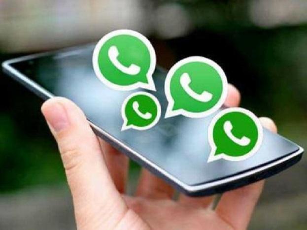 7.) Whatsappનો ઉપયોગ 53 ભાષાઓમાં કરી શકાય છે.