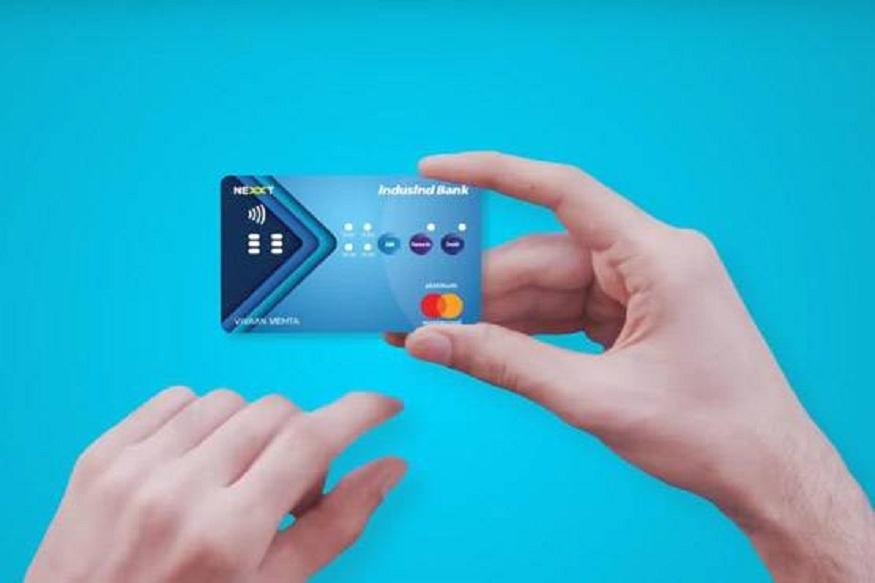 તમે ઉપરોક્ત ત્રણમાંથી જે સુવિધાનો ઉપયોગ કાર્ડ દ્વારા કરવા માંગતા હોવ ત્યારે ફક્ત બટન દબાવીને ઉપયોગ કરી શકો છો.