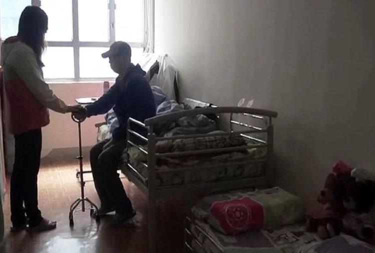 હકીકતમાં આ મામલો ચીનના હોંગકોંગ શહેરનો છે. અહીં 54 વર્ષીય દર્દી લી શુંગ લેંગ સાથે કંઈક આવું થયું છે, જે ખૂબ જ આઘાતજનક છે. આ એક એવો કેસ છે જે તમને સંપૂર્ણ સત્ય જાણીને દંગ થઇ જશો.