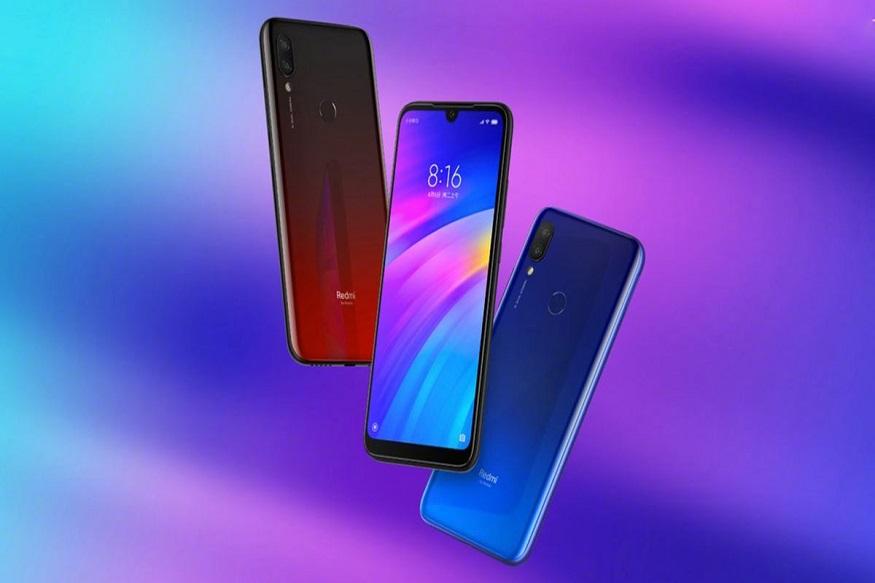 રેડમી 7 એ તાજેતરમાં ચીનમાં રેડમી નોટ 7 પ્રો ફોન સાથે લોન્ચ કરવામાં આવ્યો હતો. આ સ્માર્ટફોન 24 એપ્રિલે ભારતમાં લોન્ચ થશે. આ સ્માર્ટફોન કંપનીના અન્ય બજેટ સ્માર્ટફોન રૂ .8,000 ની કિંમતે લોન્ચ કરી શકાય છે. પણ Xiaomi ટર્બો ફાસ્ટ ચાર્જર પર કામ કરી રહ્યું છે જે અત્યાર સુધીનું ઝડપી ચાર્જર રહેશે. આ પહેલા ઓપ્પોએ VOOC 3.0 ચાર્જિગ ટેકનીકનો ઉપયોગ તેમની ફ્લેગશિપ ડિવાઇસમાં કર્યો છે જે 55W નો પાવર જનરેટ કરે છે. રેડમી 7ના સંભવિત ફિચર વિશે જાણો.