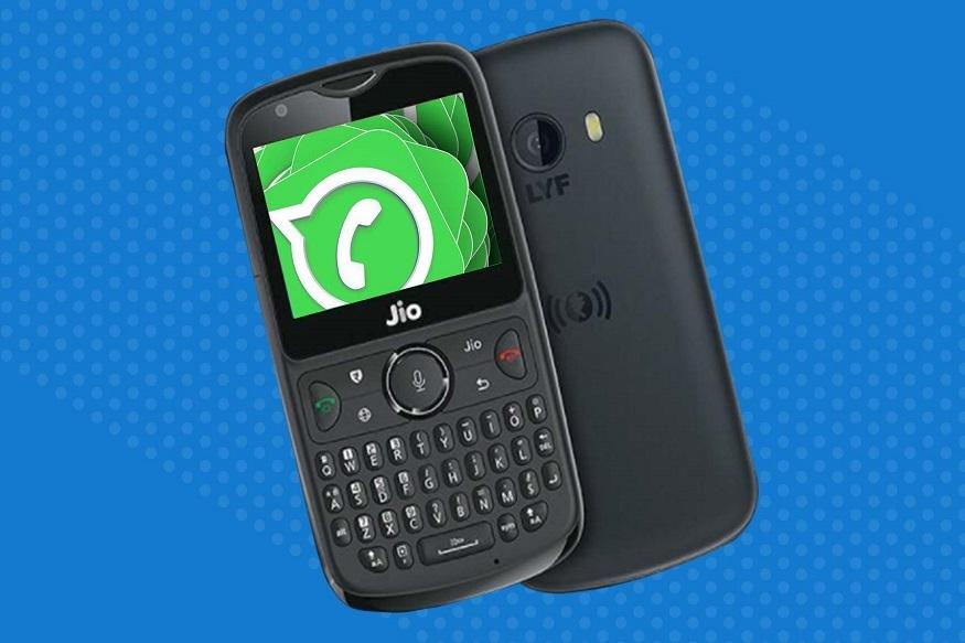 આ ફોનમાં શારીરિક QWERTY કીપેડ સાથે વોટ્સએપ અને યૂટ્યૂબ જેવી સુવિધાઓ પણ આપવામાં આવી છે. એટલે કે તમે તેમાં વોટઅસએપ યૂઝ કરવાની સાથે સાથે યૂટ્યૂબના વીડિયો પણ જોઇ શકો છો.