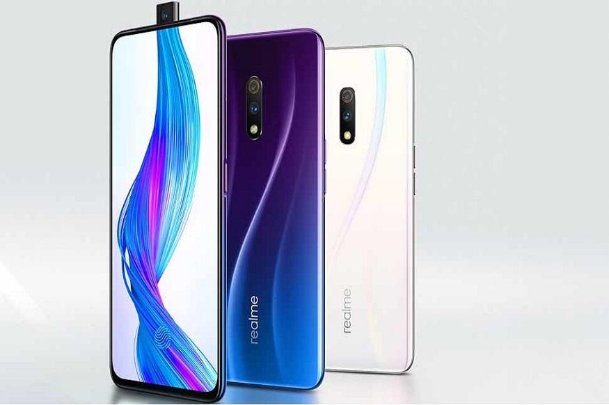 ચીનની સ્માર્ટફોન ઉત્પાદક કંપની રિયલમીએ થોડા દિવસ પહેલા જ ભારતમાં તેનો નવો સ્માર્ટફોન રિયલમી એક્સ રજૂ કર્યો છે. આ ફોનનો આજે એટલે કે 24 જુલાઈએ પ્રથમ સેલ છે. રિયલમી એક્સને રિયલમીની વેબસાઇટ અને ફ્લિપકાર્ટથી ખરીદી શકાય છે. 18 જુલાઈએ કંપનીએ ફેન્સ માટે હેટ-ટુ-વેઇટ સેલનું આયોજન કર્યું હતું જેમાં આ ફોનનો સેલ થયો હતો.