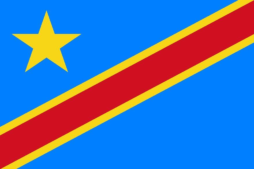 કોંગો 15 ઑગસ્ટ 1960ના રોજ આઝાદ થયું હતું. વર્ષ 1880થી કોંગો પર ફ્રાન્સનો કબજો હતો.