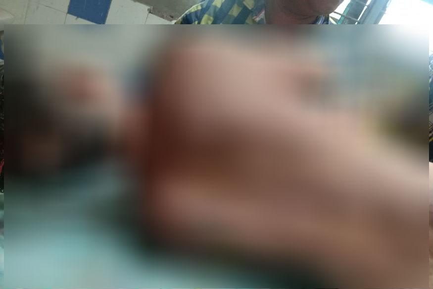 પોલીસે યુવકની લાશને પોસ્ટમોર્ટમ માટે મોકલીને ગુનો નોંધી આગળની કાર્યવાહી હાથધરી હતી.