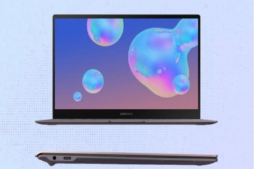 દક્ષિણ કોરિયાની જાણીતી કંપની સેમસંગે (Samsung Galaxy Book S )સેમસંગ ગેલેક્સી બૂક એસ લેપટોપ લોન્ચ કર્યું છે. તે હલકુ, અલ્ટ્રા પાતળુ અને કનેક્ટેડ લેપટોપ છે. આ લેપટોપ ક્યુઅલકોમ સ્નેપડ્રેગન 8 સીએક્સ પ્રોસેસરથી સજ્જ છે.